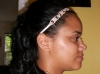 Bride - side